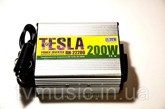 Vitol Tesla ПН-22200