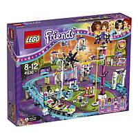 Конструктор Лего 41130 Парк развлечений: американские горки