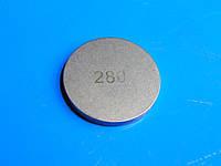 Шайба регулировочная 2,80 Geely CK-1 (Джили СК-1), E010001201-280