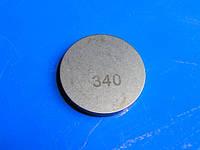 Шайба регулировочная 3,40 Geely CK-1 (Джили СК-1), E010001201-340