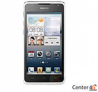 Huawei C8813d White CDMA+GSM двухстандартный 3G Смартфон