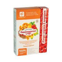 Чайный напиток Годжидоктор. Пищеваритет. Комплекс  для печени, желудка, поджелудочной железы