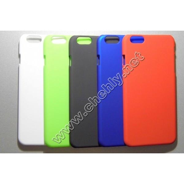 Пластиковый чехол Iphone 6 plus