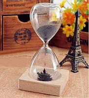 Магнитные песочные часы Magnet Hourglass