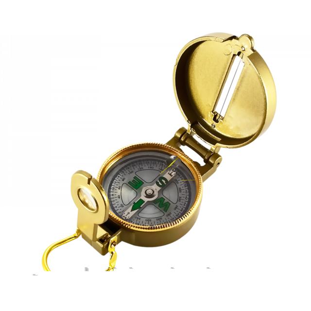 Інженерний компас, туристичний помічник , компактний і практичний
