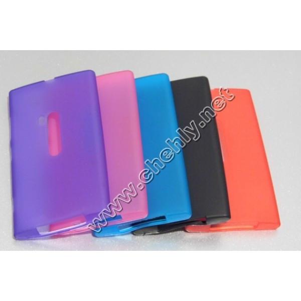 Силиконовый чехол Nokia Lumia 920