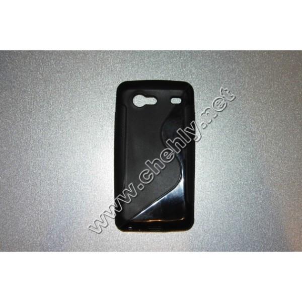 Силиконовый чехол Samsung I9070 Galaxy S Advance