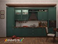 Кухня Смешанная стилистика