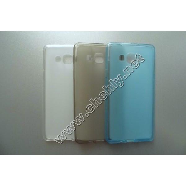 Силиконовый чехол Samsung Galaxy A7 A700H