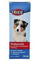 Trixie ТХ-2934 Притягиватель - масло для собачьего туалета 50 мл