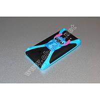 Универсальный силиконовый чехол Лилу и Стич для экрана от 3  до 5,5 дюймов