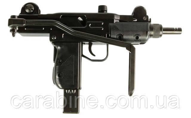 UZI (УЗИ) пистолет-пулемет, KWC KMB-07