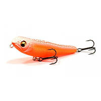 Dog-X Jr Coayu 71F Secret V-Ore воблер Megabass