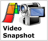 Видео Кадр — Able Video Snapshot 1.9.1 (Graphic Region Development)