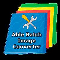 Конвертер Графики — Able Batch Image Converter 3.11.11.29 (Graphic Region Development)