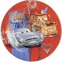 Тарелка 19см Disney Cars 2 1495h