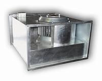 Вентелятор прямоугольный канальный LVR 90-50/45-4D