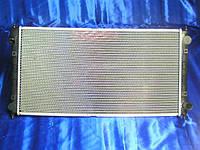 Радиатор охлаждения Chery Amulet  A15 (Чери Амулет), A15-1301110