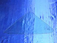 Стекло заднее (сегмент) Chery Amulet  A15 (Чери Амулет), A11-5203312AB (A11-5203312AB )