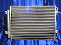 Радиатор кондиционера ( 3C0820411B )