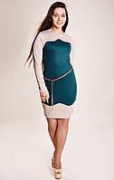 Модное молодежное  платье (Украина).