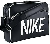 Сумка спортивная Nike HERITAGE AD TRACK BAG