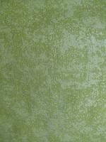 Обои бумажные с флексо-печатью Вернисаж 771-06 10х0,53м зеленые