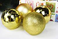 Новое поступление новогодних игрушек, украшений и сувениров!
