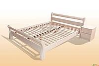 Кровать Земфира ясень, фото 1