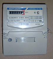 Счетчик учета электроэнергии трехфазный ЦЭ6803В / корпус R32 5(60)А