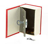 Книга-сейф маленькая, фото 3