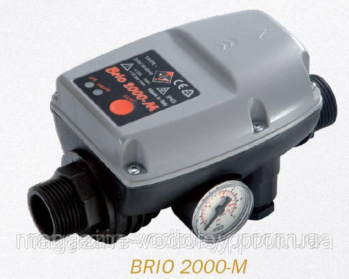 Електронний контролер Brio-2000