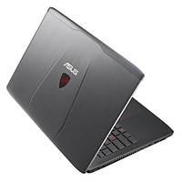 Ноутбук ASUS GL552VW-CN282T 15.6FHD AG/Intel i7-6700HQ/16/2000+128SSD/BDRW/NVD960-4/W10