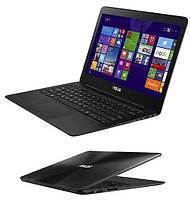 Ноутбук ASUS UX305CA-FB055R 13.3QHD+ AG/Intel 6Y75/8/512SSD/Intel HD/W10P/Black