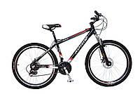 """Горный велосипед Ardis Silver Bike 500 AL MTB 24"""", фото 1"""