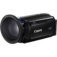 Цифр. видеокамера Canon HDV Flash HF R67 Black