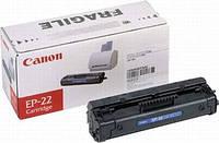 Картридж Canon EP-22 LBP800/810/1120, HP C4092A LJ1100/3200 Black (2500 стр)