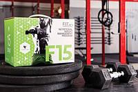 Программы по очистке и контролю веса  алое вера F15 в львове