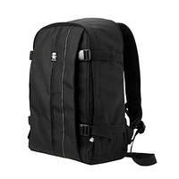 """Рюкзак для ноутбука 15"""" и фотокамеры Crumpler Jackpack Full Photo Backpack (dull black)"""