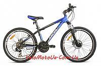 Подростковый горный велосипед ARDIS Carter Al 24''.