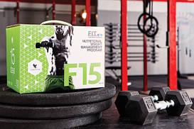 Программы по очистке и контролю веса  алое вера F15