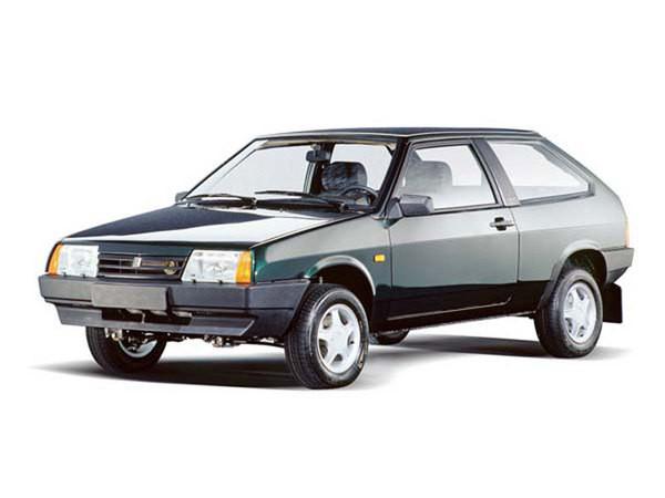 Автомобильные стекла для ВАЗ 2108