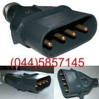 Разъем ШК 4х60 Вилка кабельная +380 (44) 585-71-45