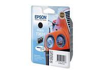 Картридж Epson StC67/C87, CX3700/4100/4700 black