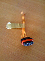 Разъем датчика ДМРВ 5-контактный ВАЗ 2108-2110