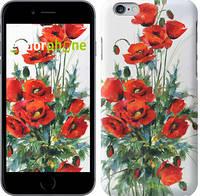 """Чехол на iPhone 6 Маки """"523c-45"""""""