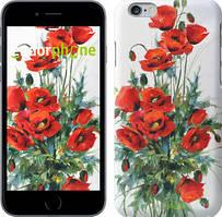 "Чохол на iPhone 6 Plus Маки ""523c-48"""