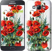"Чехол на Samsung Galaxy A8 A8000 Маки ""523u-135"""