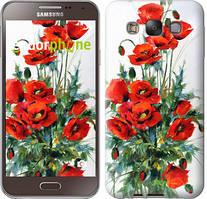 """Чехол на Samsung Galaxy E7 E700H Маки """"523u-139"""""""