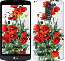 """Чехол на LG L Bello D335 Маки """"523u-303"""""""